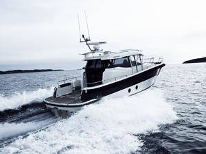 Marine Vallarta